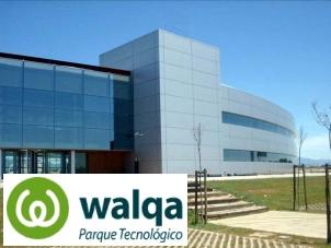 Parque Tecnológico Walqa en Huesca - Universidad de Zaragoza