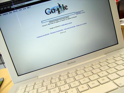 Google y Apple para análisis SEO